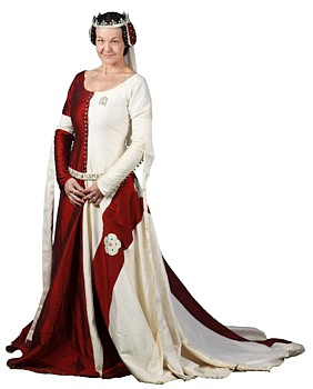 Medieval Times Women S Clothing