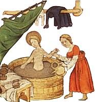 Rosalies Medieval Woman