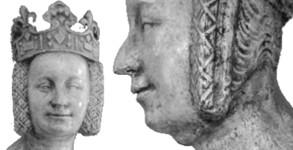 Rosalie S Medieval Woman Hairstyles